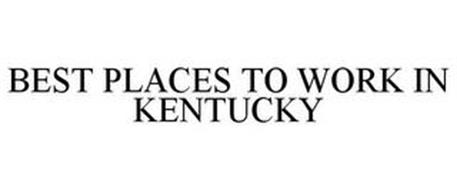 BEST PLACES TO WORK IN KENTUCKY