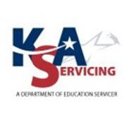 KSA SERVICING A DEPARTMENT OF EDUCATION SERVICE