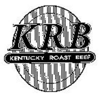 KRB KENTUCKY ROAST BEEF