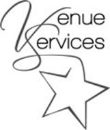 VENUE SERVICES
