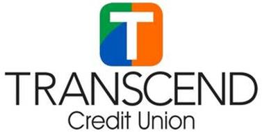 T TRANSCEND CREDIT UNION