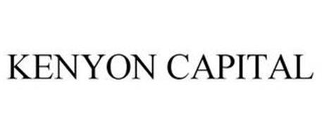 KENYON CAPITAL