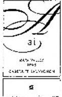 AI NAPA VALLEY 2005 CABERNET SAUVIGNON