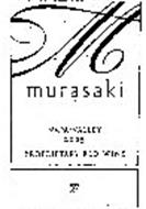 MURASAKI NAPA VALLEY 2005 PROPRIETARY RED WINE