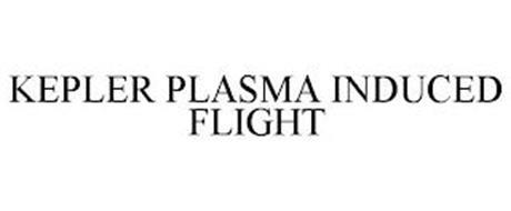 KEPLER PLASMA INDUCED FLIGHT