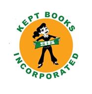 KEPT BOOKS INCORPORATED