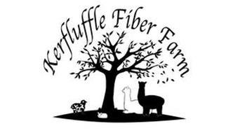 KERFLUFFLE FIBER FARM
