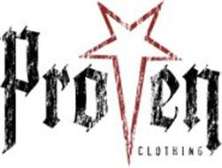 PROVEN CLOTHING