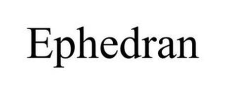 EPHEDRAN