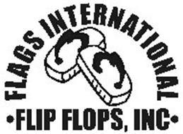 FLAGS INTERNATIONAL ·FLIP FLOPS, INC·