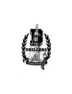 B DRILLERS BAKERSFIELD