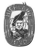 HIGHLAND HS 1970