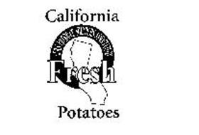 CALIFORNIA FRESH POTATOES KERN PRODUCE SHIPPERS ASSOCIATION