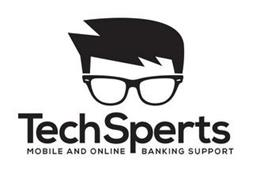 TECHSPERTS MOBILE AND ONLINE BANKING SUPPORT
