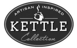 KETTLE COLLECTION