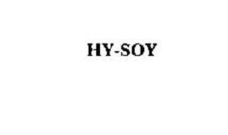 HY-SOY