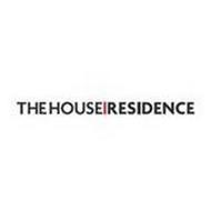 THE HOUSE|RESIDENCE