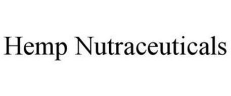 HEMP NUTRACEUTICALS