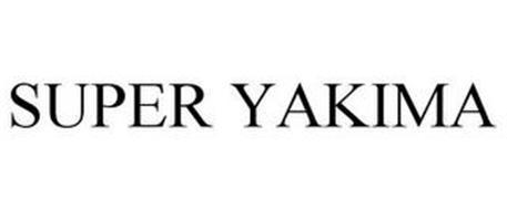 SUPER YAKIMA