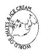 WORLD OF NUTS & ICE CREAM