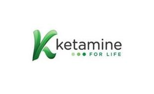 K KETAMINE FOR LIFE