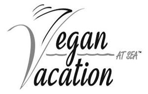 VEGAN VACATION AT SEA