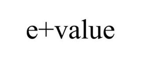 E+VALUE