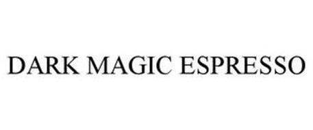 DARK MAGIC ESPRESSO