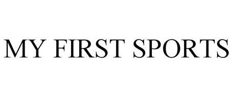 MY FIRST SPORTS