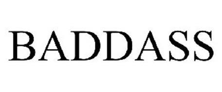 BADDASS