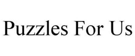 PUZZLES FOR US