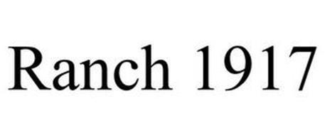 RANCH 1917