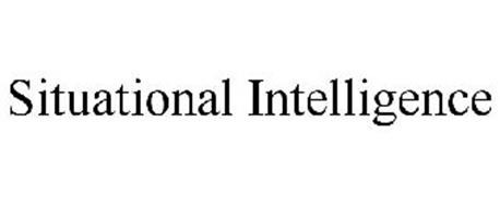 SITUATIONAL INTELLIGENCE