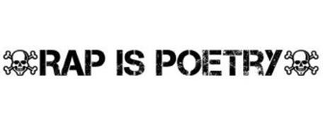 RAP IS POETRY Trademark of Kevin K. Roozrokh. Serial Number ...