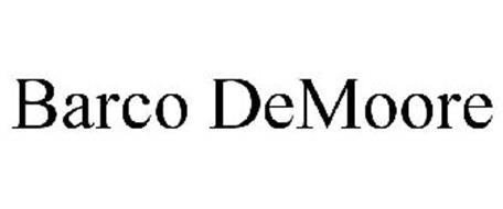 BARCO DEMOORE