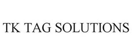 TK TAG SOLUTIONS