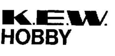 K.E.W. HOBBY