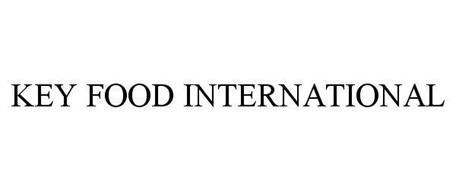 KEY FOOD INTERNATIONAL
