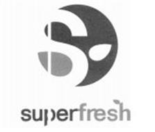 S SUPERFRESH
