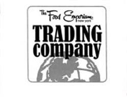 the food emporium new york trading company trademark of
