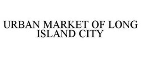 URBAN MARKET OF LONG ISLAND CITY