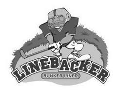LINEBACKER BUNKER LINER