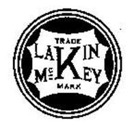 LAKIN MCKEY