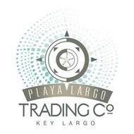PLAYA LARGO TRADING CO KEY LARGO
