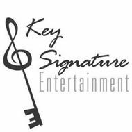 KEY SIGNATURE ENTERTAINMENT