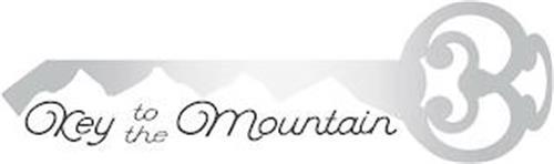 KEY TO THE MOUNTAIN