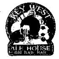 KEY WEST ALE HOUSE AND RAW BAR