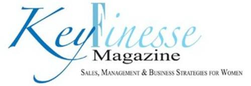 KEY FINESSE MAGAZINE SALES, MANAGEMENT & BUSINESS STRATEGIES FOR WOMEN