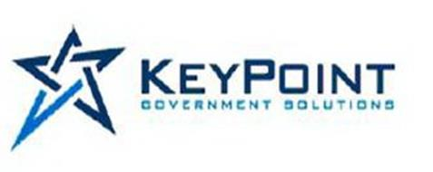 KEYPOINT GOVERNMENT SOLUTIONS