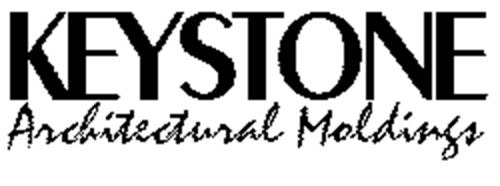 KEYSTONE ARCHITECTURAL PRODUCTS